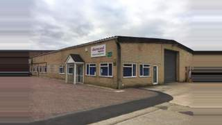 Primary Photo of 5, 270 sq ft, 19 Cobham Road, Ferndown Ind Estate, Wimborne, BH21 7PE