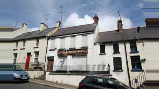 Primary Photo of Formerly The Stream Bar with outbuildings and gardens, 10 Stream Street, Downpatrick, BT30 6DD