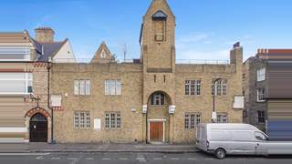 Primary Photo of Augustine Hall, 6 Yorkton St, London E2 8NH