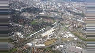 Primary Photo of Quattro Park - Phase 3, Pottery Lane, Manchester, M12 4AS