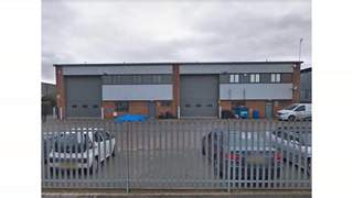 Primary Photo of Orbital Business Centre Brooker Road, Waltham Abbey EN9 1JH