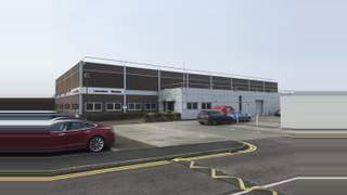 Primary Photo of Vehicle Service Centre – Wyncolls Road, Colchester