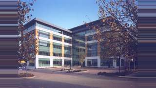 Primary Photo of Industrial/Logistics - Investment - 3 Arlington Square - Bracknell