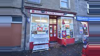 Primary Photo of Roslin Mini Market