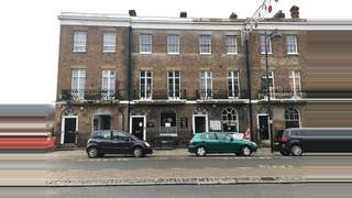 Primary Photo of 25 High Street, High Wycombe, Bucks, HP11 2AG