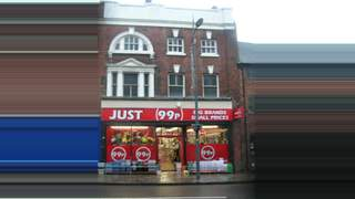 Primary Photo of 18 a/b Victoria Street, Wolverhampton, WV1 3NP