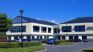 Primary Photo of At Suite 8, Carseview House, Castle Business Park, Stirling, FK9 4SW