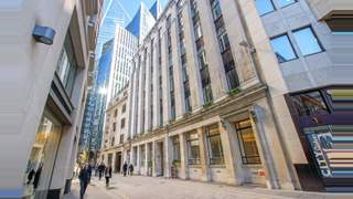 Primary Photo of Momentum Underwriting Management Ltd, 37-39 Lime St, London EC3M 7AY
