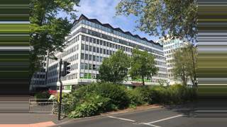 Primary Photo of Level 3 Suite 21a, Thamesgate House, 33-41 Victoria Avenue, Southend-on-Sea, SS2 6DF