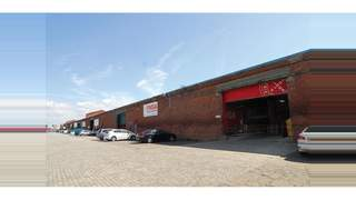 Primary Photo of West Float Industrial Estate Dock Road, Wallasey Cheshire, CH41 1AE