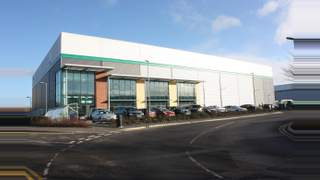 Primary Photo of DC5 Prologis Park, Stockley Road, West Drayton, Middlesex, UB7 9BN