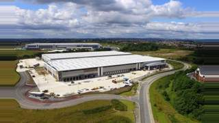Primary Photo of Castlewood Business Park, M1 Junction 28 / A38