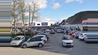 Primary Photo of The Market Shopping Centre, Crewe CW1 2NG