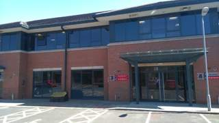 Primary Photo of Unit 3 Earls Court, Earls Gate Business Park Grangemouth FK3 8ZE