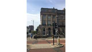 Primary Photo of 34 Hamilton Square, Birkenhead Merseyside, CH41 6DQ