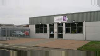 Primary Photo of The Probation Centre Investment, Armstron Street, Grimsby, North East Lincolnshire DN31 1XB