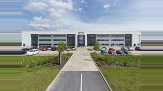 Primary Photo of First Floor, NorthOne At London Gateway Logistics Centre, North Sea Crossing, Stanford-le-hope, SS17 9ER