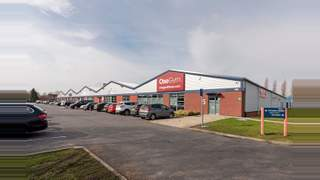 Primary Photo of Aycliffe Business Park, Durham Way S, Newton Aycliffe DL5 6XN