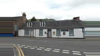 Primary Photo of Red Lion, 148 High Street, TILLICOULTRY, Clackmannanshire, FK13 6DU