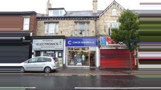Primary Photo of 474 Wilmslow Road, Withington, Manchester, Greater Manchester