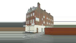 Primary Photo of Compass House, 1719 Empringham St, Hull, Kingston upon Hull HU9 1RP