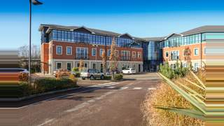 Primary Photo of Lomond House, Newbury Business Park, London Road, Newbury, Berkshire, RG14 2PS