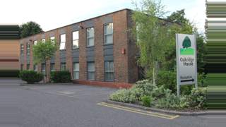 Primary Photo of Oakridge House, Wellington Road, Cressex Business Park, High Wycombe, Bucks, HP12 3PR