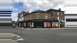Primary Photo of Retail Unit – Bell Street, Henley-on-Thames