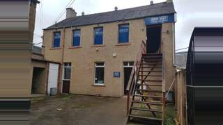 Primary Photo of 38A Bank Street Galashiels TD1 1EP