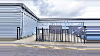 Primary Photo of Unit 11, Clock Tower Industrial Estate, Clock Tower Road, Isleworth, TW7 6GF