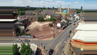 Primary Photo of London Road, Sheffield, S2 4LN