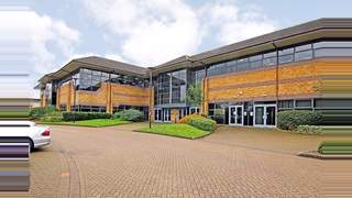 Primary Photo of Marketing and Management Centre, Lakeside, Hatters Lane, Watford WD18 8YR