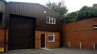 Primary Photo of UNIT P4 NORTHFLEET INDUSTRIAL ESTATE Lower Road Northfleet Dartford Kent DA11 9SN