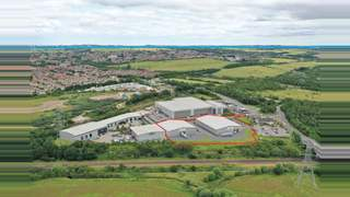 Primary Photo of Unit E, Beighton Business Park, Chesterfield Road, Rotherham