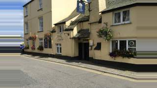 Jolly Sailor, Princes Square, WEST LOOE, Cornwall Primary Photo