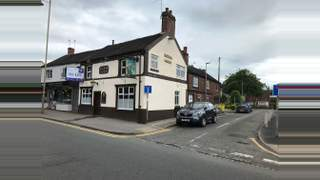 Primary Photo of Robin Hood321 Hartshill RoadStoke On TrentStaffordshire
