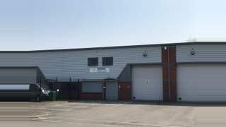 Primary Photo of 35 Longbridge Lane, Ascot Business Park, Osmaston Park Industrial Estate, Derby, DE24 8UJ
