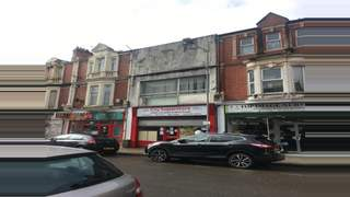 Primary Photo of 119 Commercial St, Newport NP20 1LX