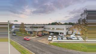 Primary Photo of Vicon House, Western Way, Bury St. Edmunds, Suffolk, IP33 3SP