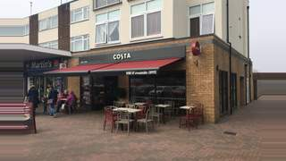 Primary Photo of Jansel Square (Costa Investment), Bedgrove, Aylesbury, Buckinghamshire, HP21 7ET