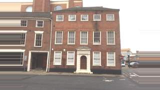 Primary Photo of 47/49 Colegate, Norwich, Norfolk