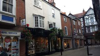 Primary Photo of 81 Parchment Street, Winchester, Hampshire