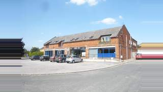 Primary Photo of 40 Middle Way, Chinnor, Oxfordshire, OX39 4TP