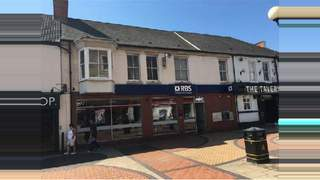 Primary Photo of 139-141 High Street, Scunthorpe Lincolnshire, DN15 6LP