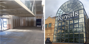 Primary Photo of Leisure Opportunity, The Royals Shopping Centre, ESSEX