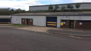 Primary Photo of Unit 25, Hoyland Industrial Estate, Sheffield