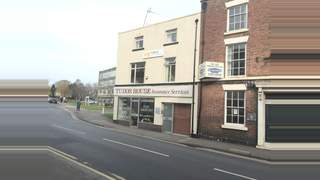 Primary Photo of 34a Chester Street, Wrexham, LL13 8AH