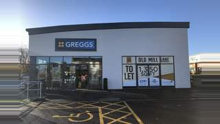 Primary Photo of Retail/Trade/Hot Food Units, Unit 6, Hallam Way, Mansfield