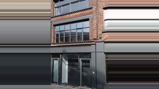 Primary Photo of 19 Shudehill, Manchester City Centre