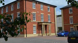 Primary Photo of Vernon Gate, Derby, Derbyshire, DE1 1UL